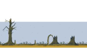 Entstehung der Braunkohle