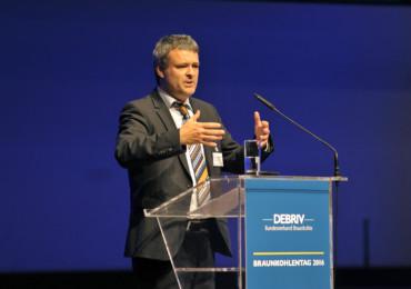 PD Dr. Dietmar Lindenberger