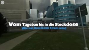 360-Grad-Video zum Kraftwerk Niederaußem