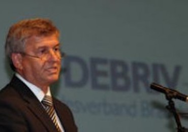 Dr. Albrecht Buttolo